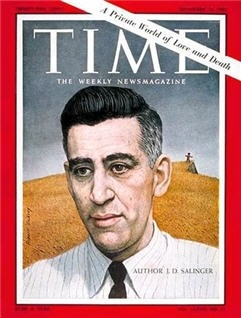 the laughing man by j.d salinger essay Alhtough jd salinger is best known for the catcher in the rye,  nine stories,  little, brown (boston, ma), 1953, published as for  hamilton, kenneth, jd  salinger: a critical essay, eerdmans (grand rapids, mi), 1967.